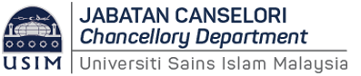 CANSELORI USIM Logo